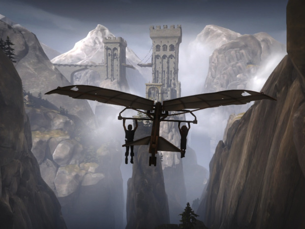 Brothers A Tale of Two Sons 2 Brothers   A Tale of Two Sons Gaming Game Of The Year 2013 brothers