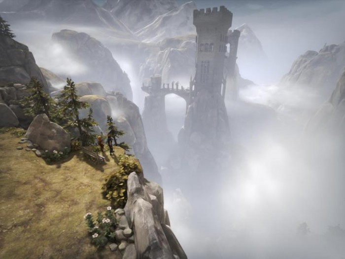 Brothers A Tale of Two Sons 4 700x525 Brothers   A Tale of Two Sons Gaming Game Of The Year 2013 brothers