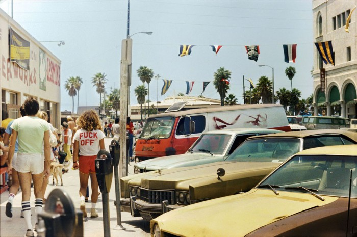 good old days 700x465 God old days clothing Cars 70s