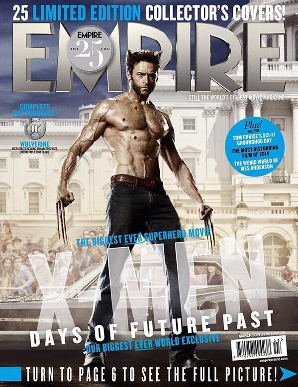 image Wolverine Xmen