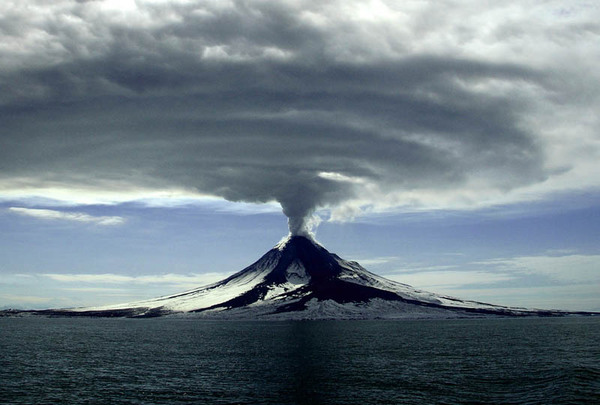 volcano 06 Volcano wtf Wallpaper volcano Nature mountain lava island eruption awesome