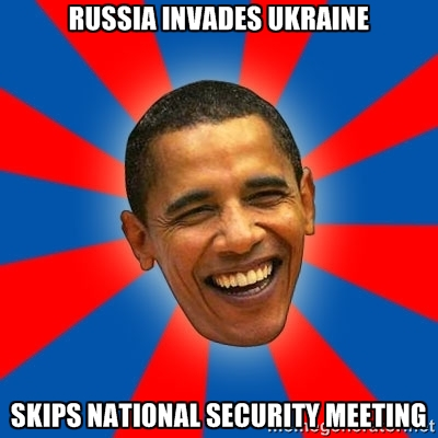 1393714167139 Obama wusses out putin obama humour