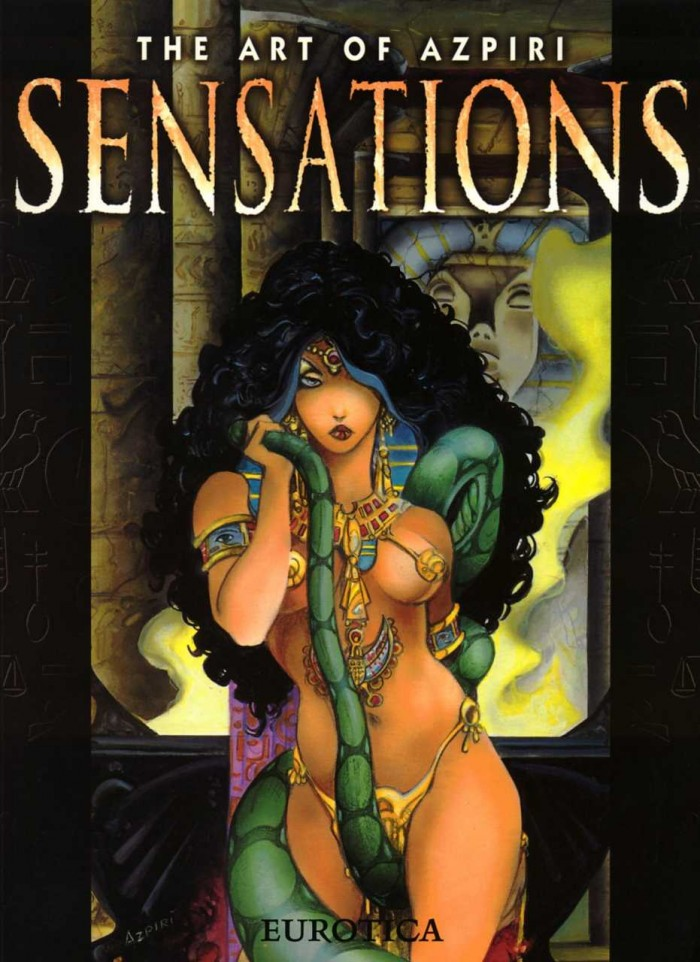 1558447 bu sensations 00fc 700x962 Chicks not exactly safe for work NeSFW Comics chicks azpiri Art