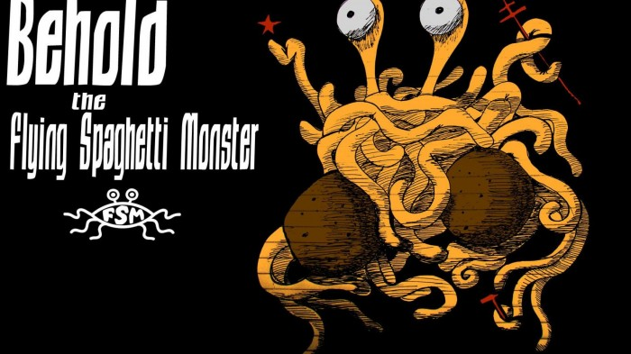 1920x1080 behold the flying spaghetti monster 1212187 700x393 FSM noodly no god fsm atheism