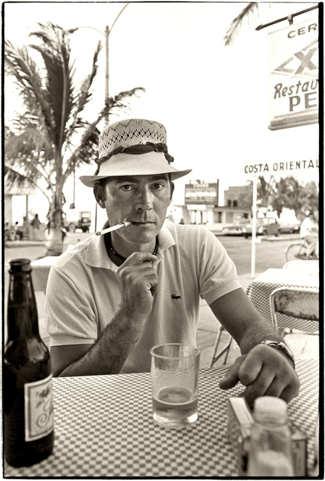 imgur rtip8t4 Hunter S. Thompson writer Photography Hunter S Thompson