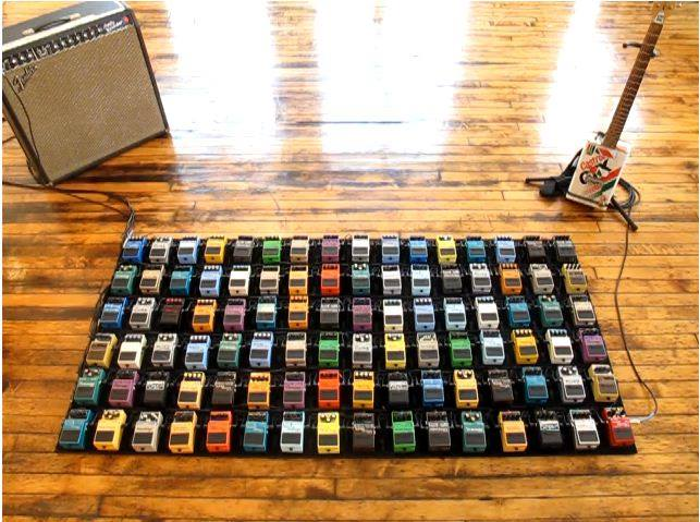 1511072 10153991866275473 966325986 n Pedals wtf Rock n Roll Pedals Music interesting guitars guitar fx foot pedals effects Country AND Western Music bass awesome amplifier amp