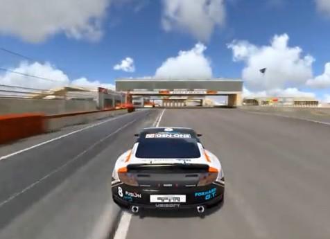 Car 3D Car LineRider Video game car