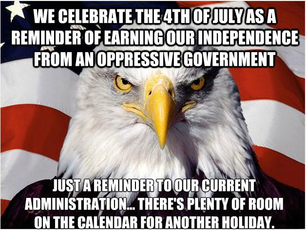 1404503426364 Keep America Free! Politics Humor