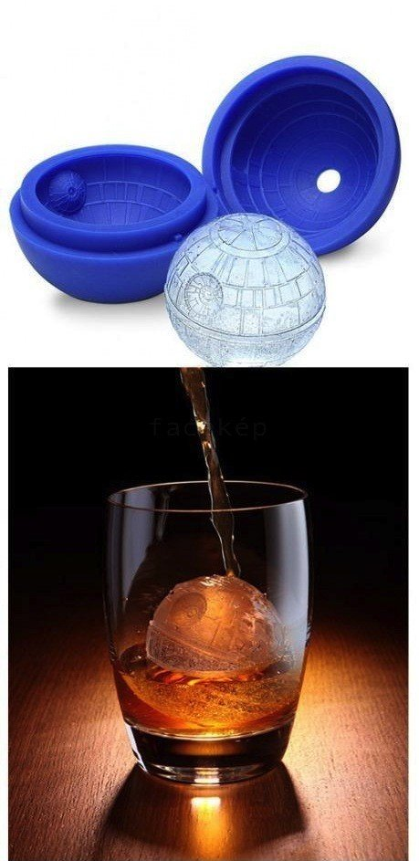 webfail post2 25 ice star wars ice drinks death star awesome