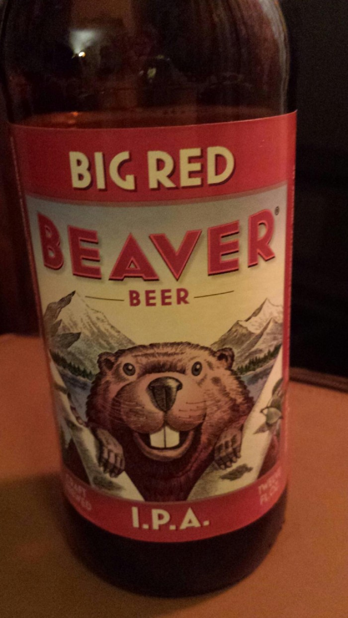 2014022295212742 700x1244 big red beaver Beer