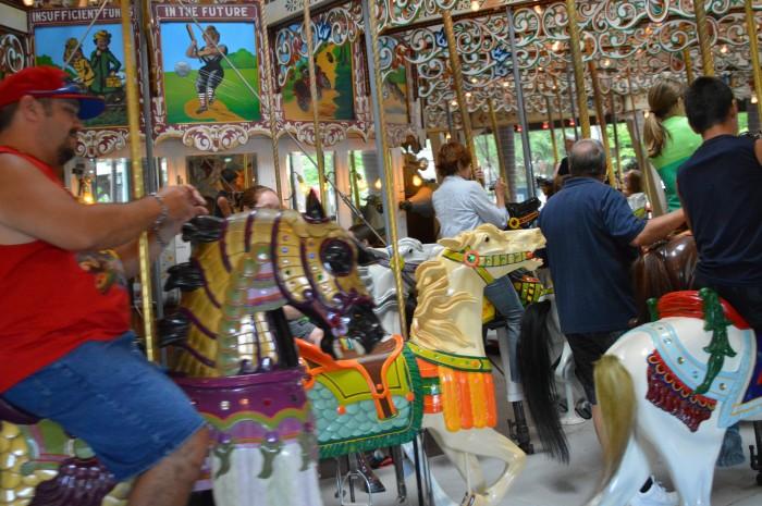 kno5 700x465 K nobles Carousel  Technology interesting History Art