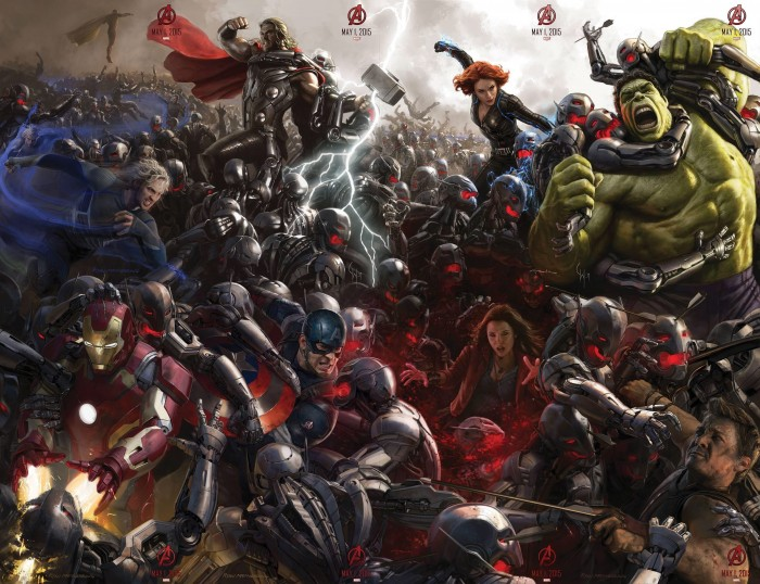 image 700x538 Avengers: Age of Ultron movie