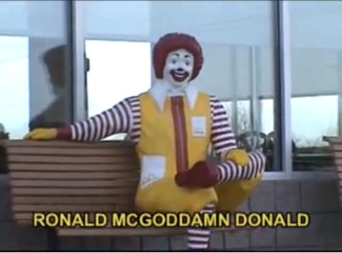 1405720675221 Ronald McDonald Humor