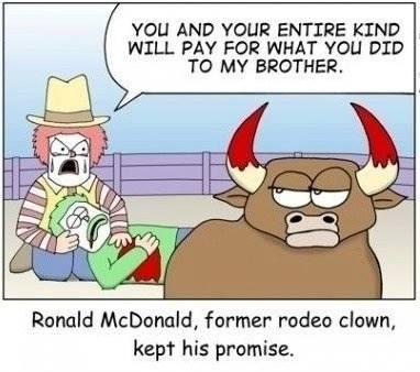 1743441 2148325238556049 211677658 n Ronald McDonald Humor