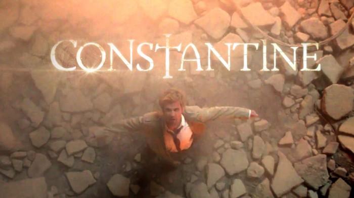 constantineTV thumb 5371754a229350.91521515 700x393 Constantine Tv Comics