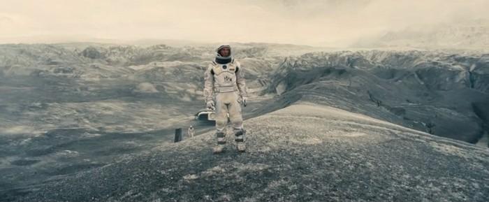 9279360 oy25bbdlidboazrbgp4g 700x289 Interstellar screen cap. Movies Matthew McConaughey Interstellar Christopher Nolan Anne Hathaway