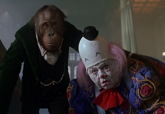babe2 Babe: Pig In The City Pig In The City insane clown masterpiece George Miller
