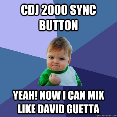 fcf03b4123b76eb6a9ed444bbcf3eaa7a9cdc9544e56f9a85a0c361e35c58eae David Guetta is on drugs Humor
