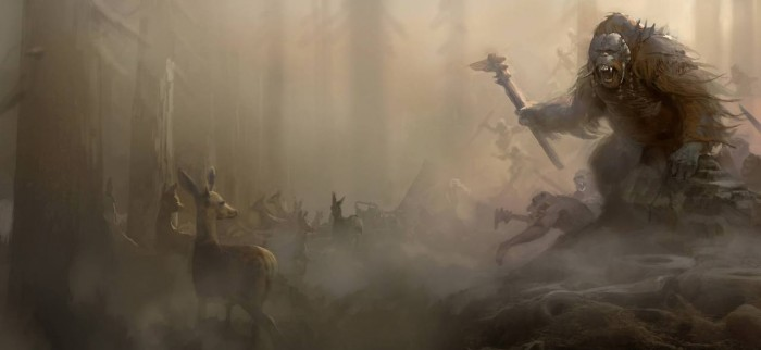 tumblr n959oaCj3C1qccjyio6 1280 700x322 Dawn of the Planet of the Apes concept art Matt Reeves Dawn of the Planet of the Apes concept art Andy Serkis
