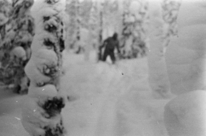6a719aa1fa841fef183905e2cd146803 700x463 Russian Yeti Russian Yeti Mountain of the Dead February 2 Dyatlov Pass incident 1959