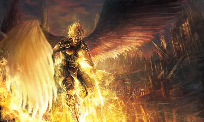 03cb41c0eb160dbd6a33f3488ec1e3c5 700x419 Angels angel