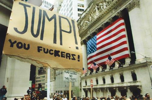 Jump... Politics Humor