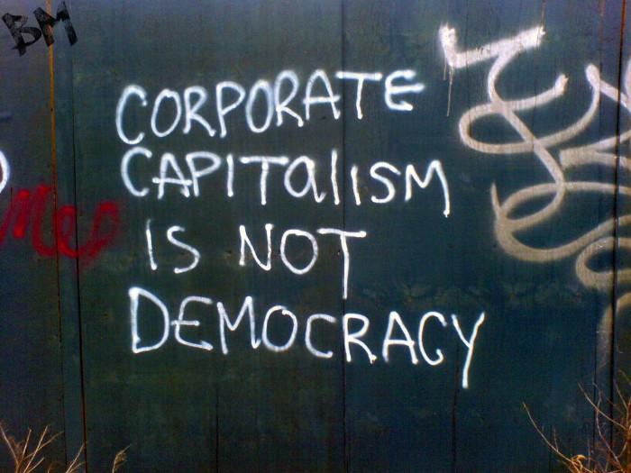 ExtremeCultofCapitalism012113 700x525 Corporate Capitalism is not... Politics Humor