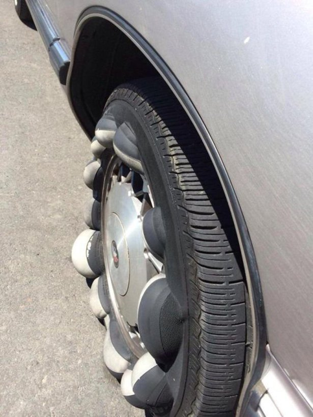 tire nope Tire wtf wheel transportation Tire interesting awesome automobile