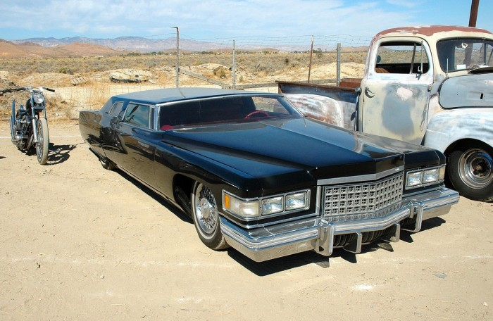 caddy 12869 o 700x456 Caddy wtf interesting car cadillac Caddy awesome