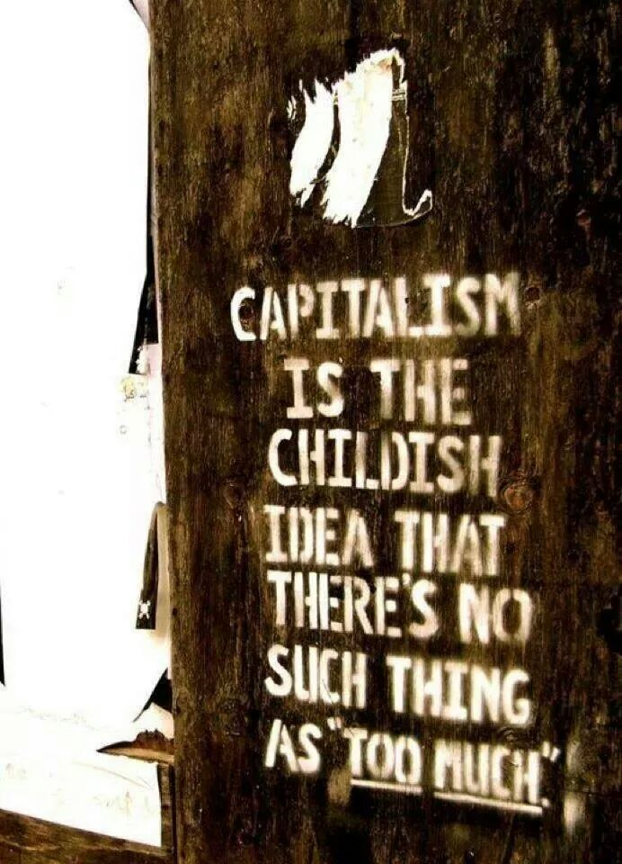 capitalism  Politics Humor