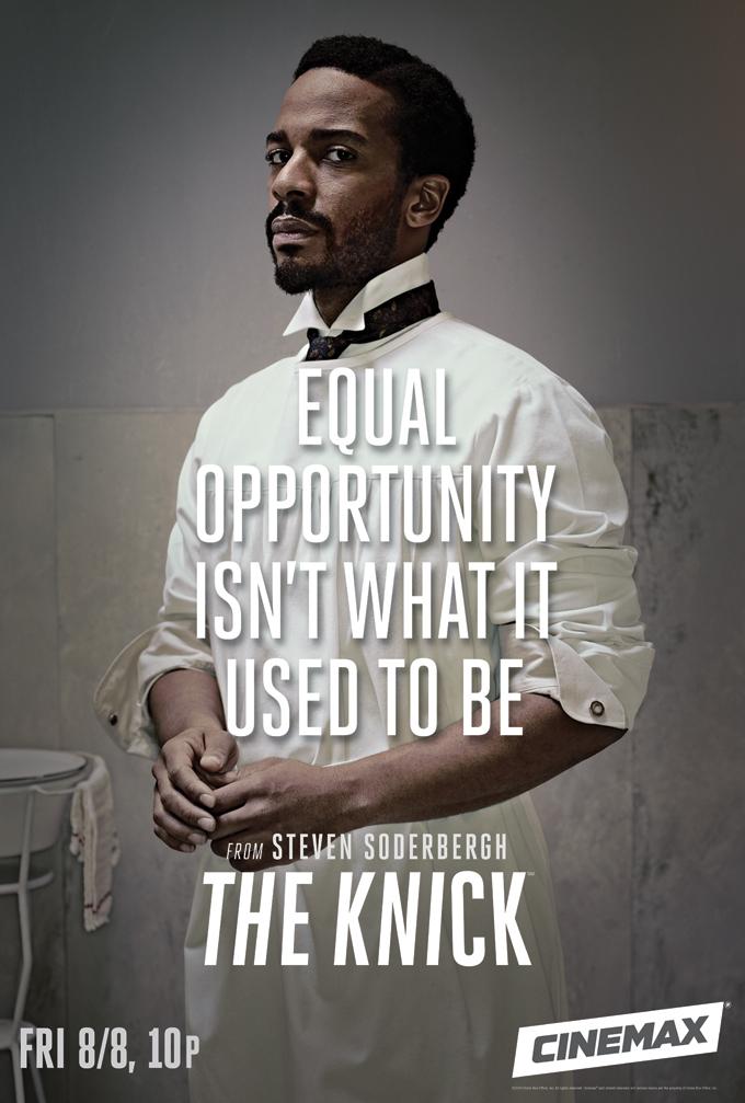 knick3 The Knick The Knick Steven Soderbergh Clive Owen
