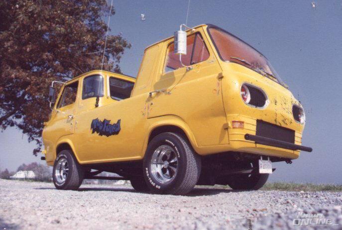 van 1558452 723727194317858 1976836937 n Van wtf van truck transportation interesting Ford car awesome automobile
