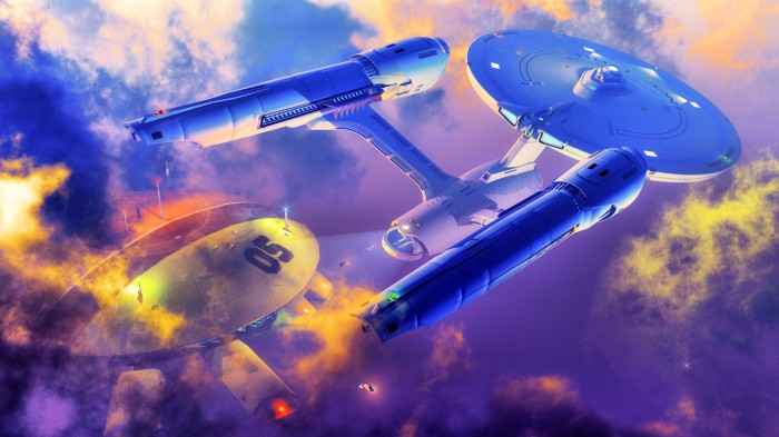 big 55d15f71a7f5605315c7196bc00664335303920a 700x393 Star Trek Wallpaper star trek graphics Art