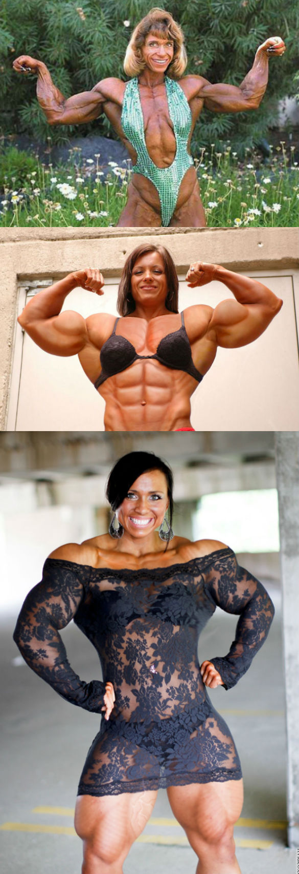 z4 Body Builders wtf NeSFW