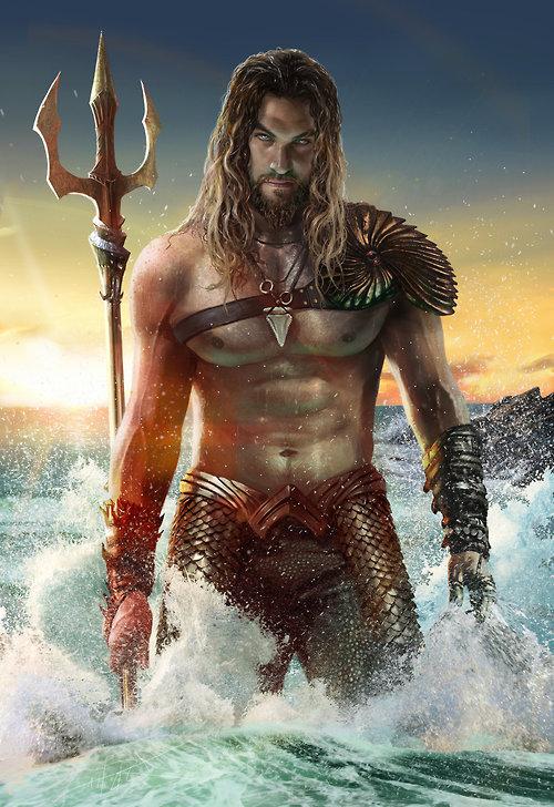 conanthewaterbabe Conan of the Dothraki on Baywatch Tv Movies Comics