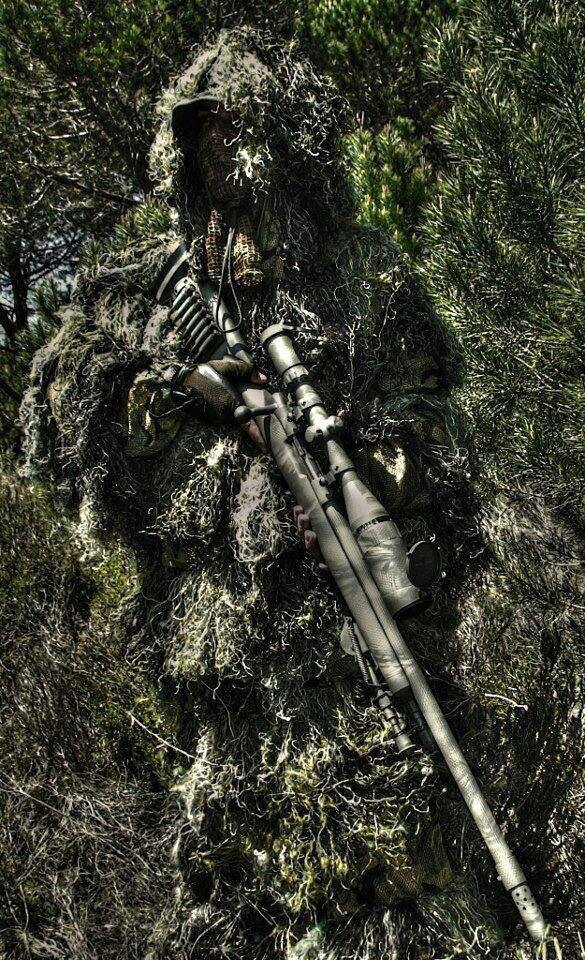 nothingtoseehere Deadly Vegetation Weapons