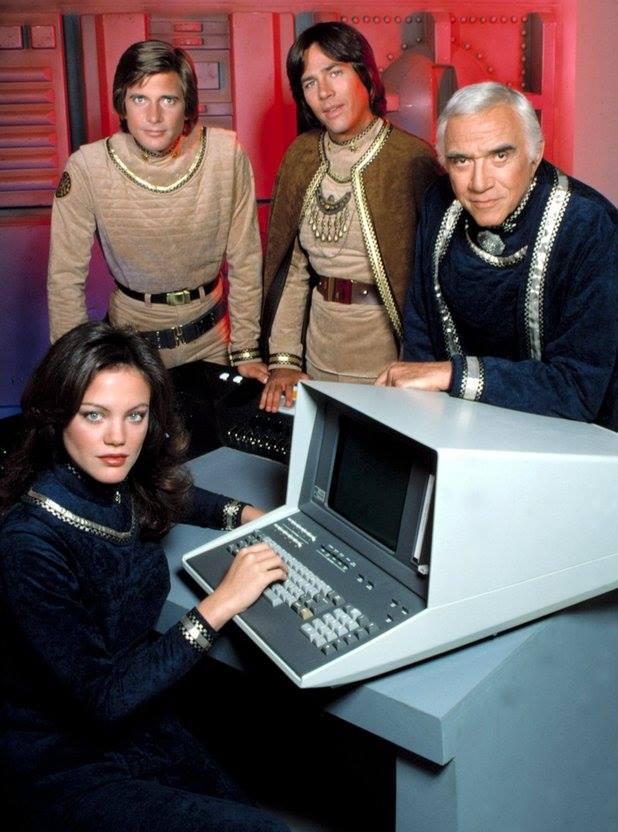 tumblr nbefdqYTXV1tbtlspo1 1280 The Cast of Battlestar Galactica vintage Photography cast battlestar galactica