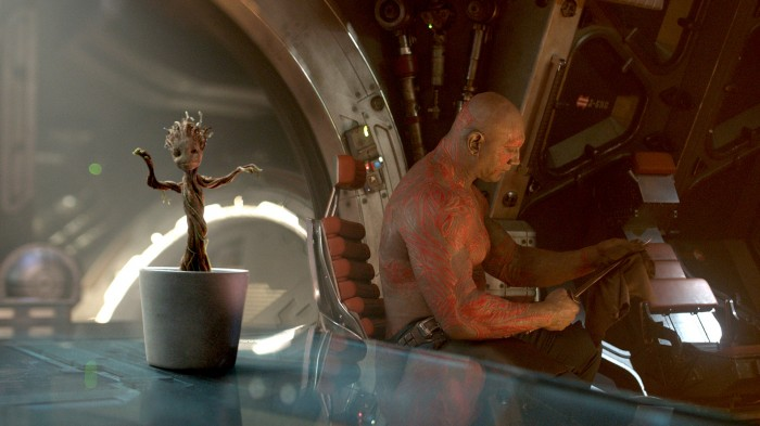 big 0a5c46b54cdc114cfe6005d5bc26733cde6e489d 700x393 Groot  Wallpaper movie still Guardians of the Galaxy groot