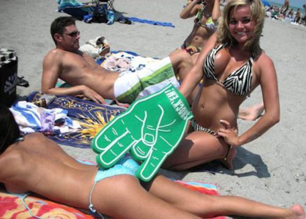 mind gutter 014 06062013 Shocker wtf Shocker not exactly safe for work NeSFW interesting bikini awesome