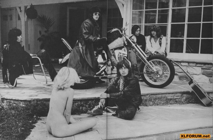 chopper 485158 497093640337520 1609763111 n 700x463 Chopper wtf The Rolling Stones not exactly safe for work NeSFW Motorcycle interesting chopper bikes bike awesome