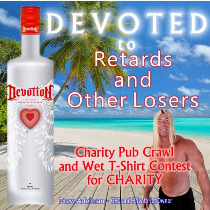 11017737 10206079158203875 2564014585601990312 n 700x700 Devotion Vodka MCS Alcohol