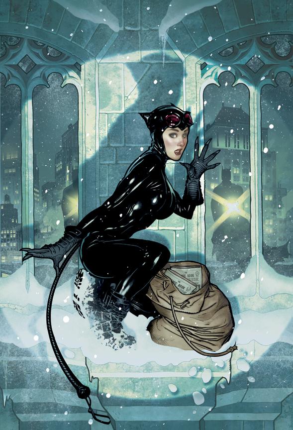 overstreet catwoman by adamhughes d4pasd5 Catwoman illustration Comics catwoman Art Adam Hughes