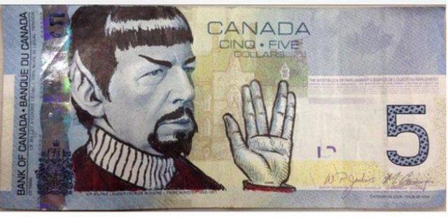 spocking02 Spocking a Fiver.