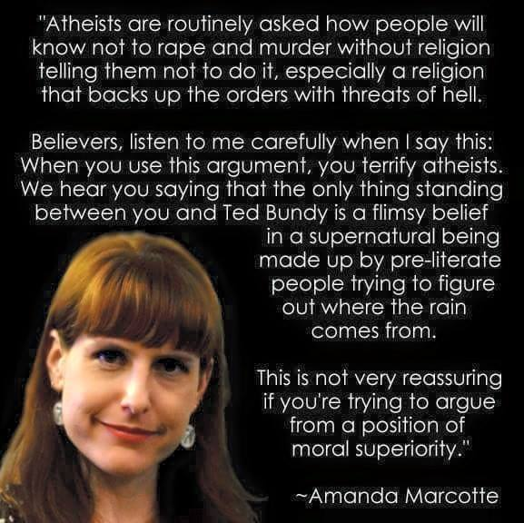 Atheism Not A Good Argument Religion Humor