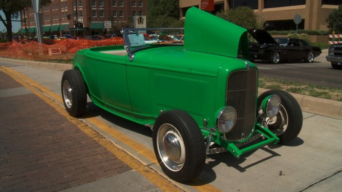 10425010 846079715432173 2301764643598776887 n 700x394 Hot Rod wtf transportation interesting hot rod Ford Cars car awesome automobile