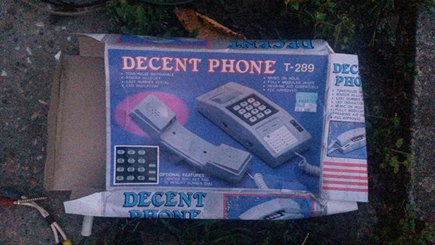 tcb daily wtfs 029 11032014 Decent Phone wtf telephone interesting Decent Phone communication .awesome
