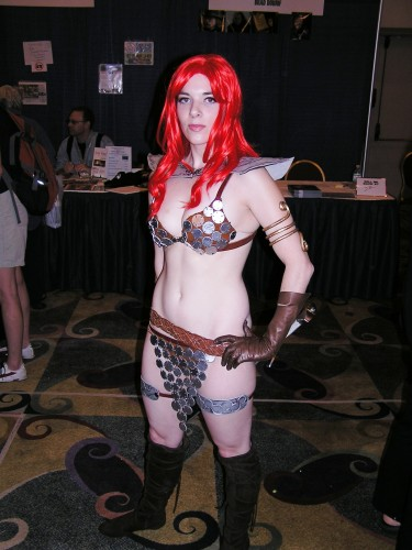 Red Sonja Cosplay - Dragon Con 2008.jpg (575 KB)