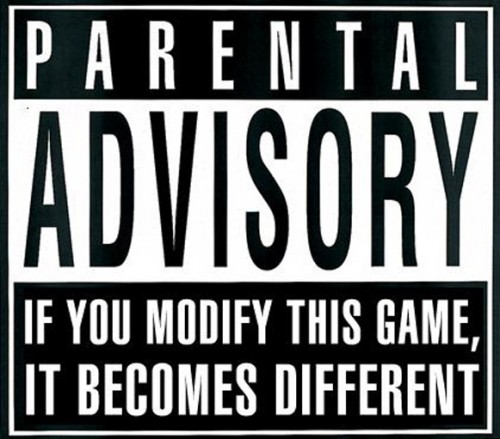 esrb advisory 500x439 Parental Advisory Politics Music Gaming