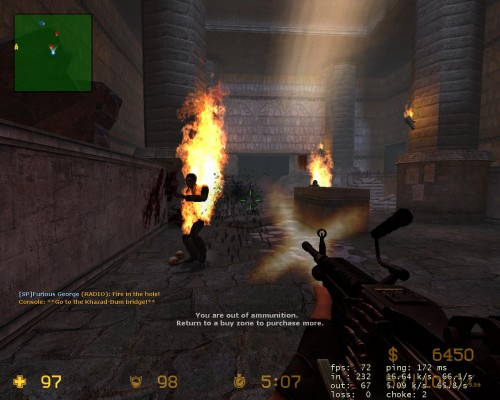 surprise3 500x400 Counter Strike Source   Zombie Mod