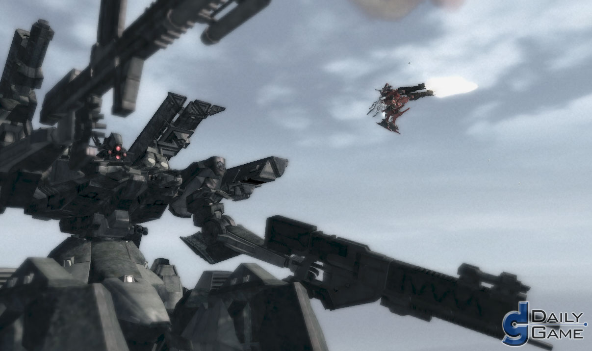 Shitload Of Armored Core